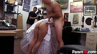 bride got dumped and gets revenge