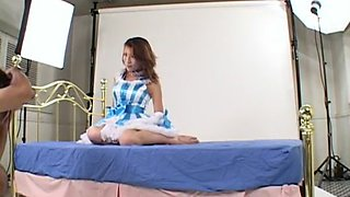 Exotic Japanese slut Nana Suzuki in Hottest Compilation, Casting JAV scene