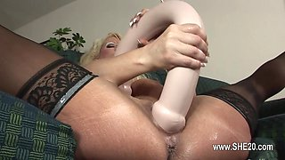 brutally exclusive squirting