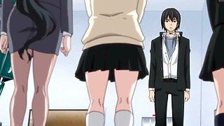 anime creampie blowjob sexy 1