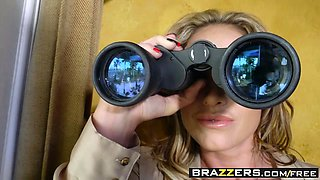 Brazzers - Milfs Like it Big - Eva Notty Xand