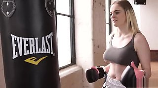 Sisters Gym Session part 1 HD Re-upload