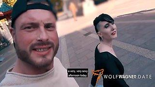 Eye Candy Lou Nesbit Is A Filthy Little Dick Rider Who Loves Warm Man Milk Date ▆▅▃▁ Wolfwagner Date