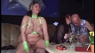 German swinger club 7