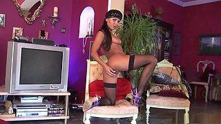 Hottest pornstar in horny brazilian, dildos/toys xxx scene