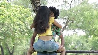 Indian Kissing Prank Video4