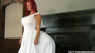 Big booty bride