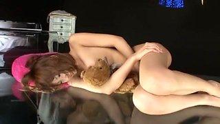 Fabulous Japanese whore Kirara Asuka in Horny DP/Futa-ana, Cunnilingus JAV scene
