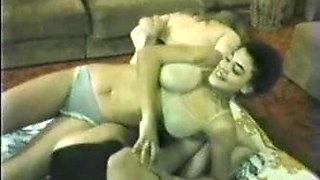 vintage mixed wrestling