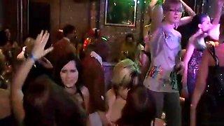 Guys Screwed Club Cheeks In Hawt Poses In Every Slopy Holes