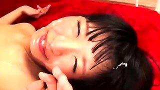 Small Petite Teen Filipina Asian Best Blowjob