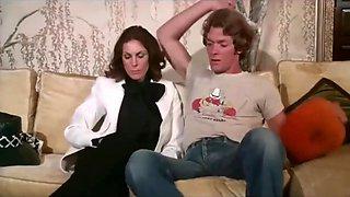 Family Taboo 1 [Full Vintage Porn Movie] (80s)