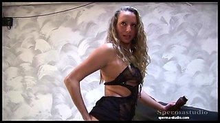 Spermastudio: Cream Pies Extreme - Teil 1 - Natalie