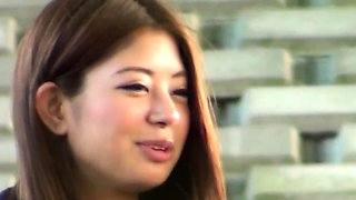 Japanese students urinate