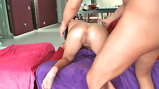 Wendy Sexy Girl riding on huge pulsing ding dong