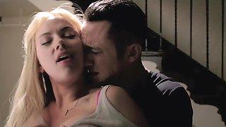 Don Jon (2013) Scarlett Johansson