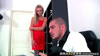 Brazzers - Shes Gonna Squirt - Wanted Secretary Squirting Required scene starring Lindsey Olsen