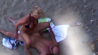 Black beach bikini 2