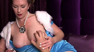 Mistress T - Converting Her Son Takes Patience