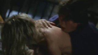 Tara Reid Nude Sex Scene!