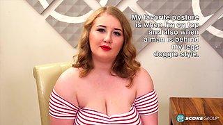 Tit Chat With Tessa Orlov - XLGirls