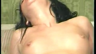 A man discovers passion with an anal loving whore and man she's gorgeous