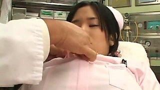 Pako Pako Nurse