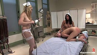 Kinky Evil Nurses