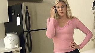 Wife Persuades Investigator