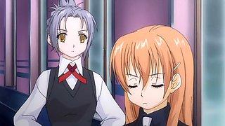 Shoujo Sect Lesbian Hentai