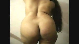 sexy INDIAN PREGNANT BHABHI strip