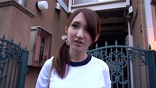 Incredible Japanese whore Anna Rika in Amazing small tits, skinny JAV movie
