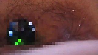 JAV schoolgirl bottomless for marbles insertion Subtitled