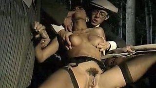 Sexy vintage babes Deborah Wells, Elodie John Holmes, Cindy Wilson in vintage xxx video