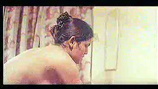 INDIAN                   AUNTY            BATH