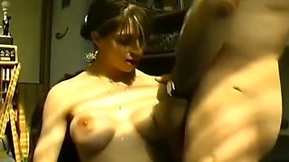 Exotic Big Tits, Arab xxx video