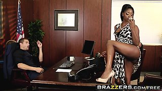 Brazzers - Shes Gonna Squirt - Diamond Jackso