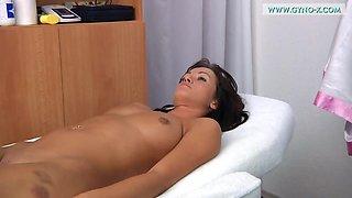 Tess Gyno Exam