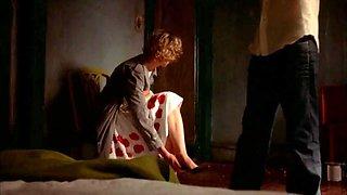 Vera farmiga nude in never forever (2007)