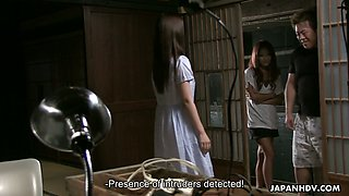 Seto Himari is Japanese patient who gets fucked by her aroused doctor