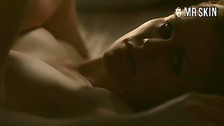 Charlize Theron's Nudity Is Fate - Mr.Skin