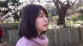 Incredible adult video Japanese check pretty one