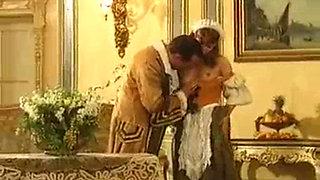 Anita E La Maschera Di Ferro - (Full Movie)