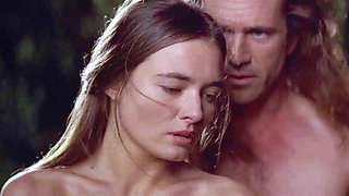 Catherine McCormack Topless HD Edit from Braveheart