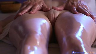 Orgasms for Sexy Young Redhead Teen