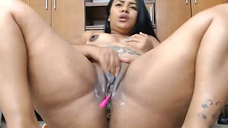 long squirt sexy onella