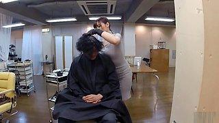 Temptation hair salon