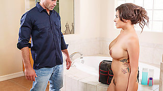 Brazzers – If at First You Don't Succeed