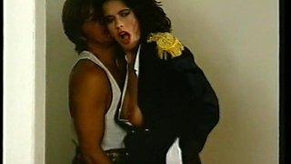 DP foursome LAffare singrossa (1995) Angelica Bella