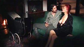 Silvia Christian - hot busty italian